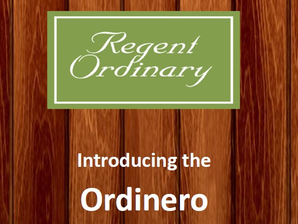 Ordinary Ordinero