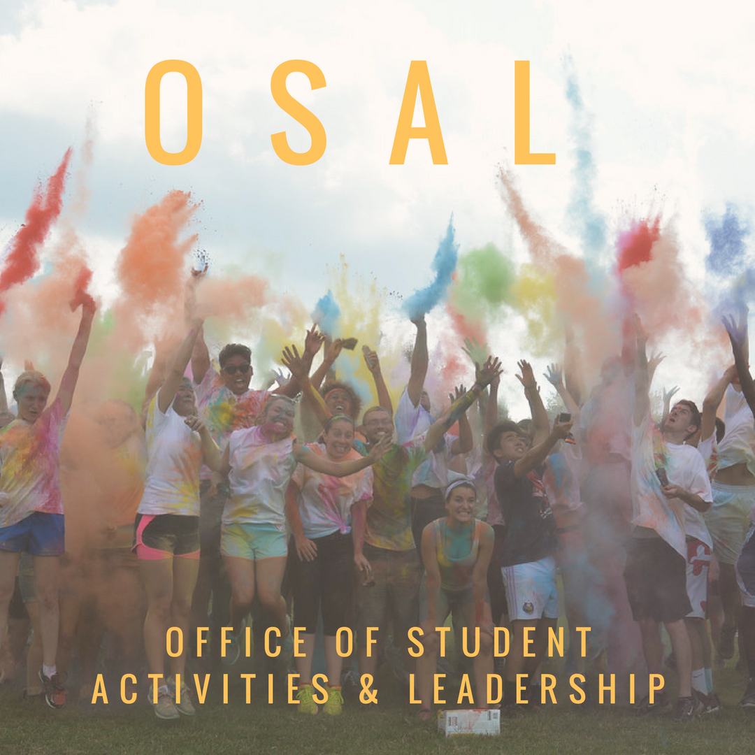 Student Activities & Leadership